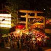 年越大祓式・除夜祭