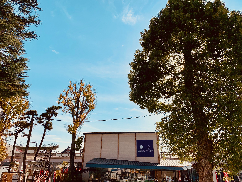 パティスリー ラ・ローズ・ジャポネ 12月の定休日および年末年始の営業について